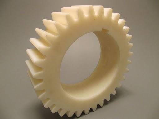 محصولات تولیدی پلی آمید